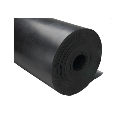 1/8 IN 50 DURO NEO SHEET 50 FT